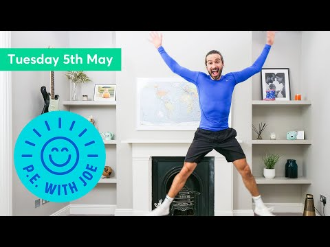 upper body resistance band workout  the body coach  how
